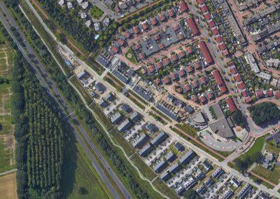 WY.architecten - Collectief Particulier Opdrachtgeverschap: Blixembosch
