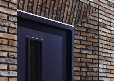 WY.architecten - Woningbouw Händelstraat Hengelo