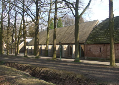 WY.architecten - Herbestemming Kasteel Geldrop