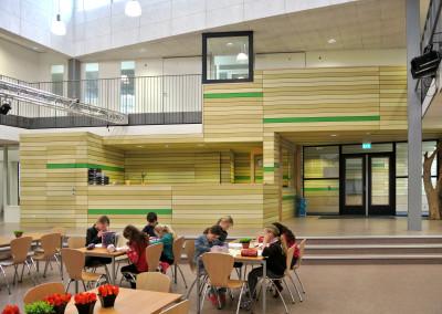 WY.architecten - Brede school 'De Nieuwe Hoeven' Heeze