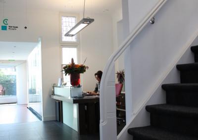 WY.architecten - Herbestemming villa Europalaan Eindhoven