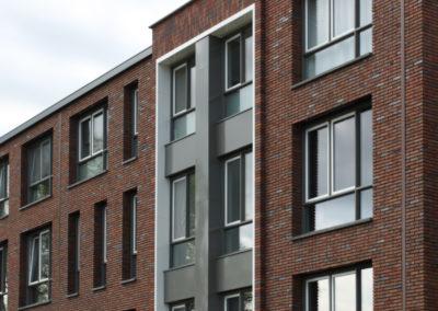 WY. Architecten - rijwoningen Hengelo