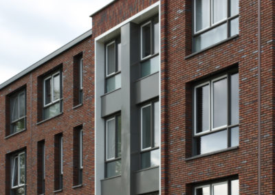 WY. Architecten - appartementen Hengelo