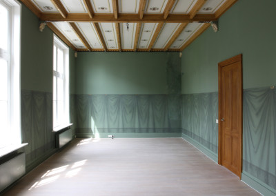 WY.architecten - Restauratie Keizersgracht Eindhoven