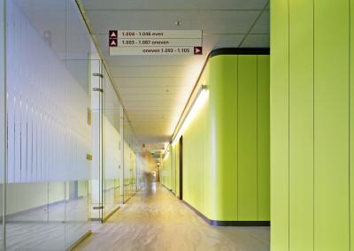 WY.architecten - Faculteit Diergeneeskunde Universiteit Utrecht