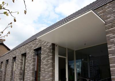 WY.architecten - Woonhuis Nederwetten