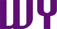 WY.architecten - WY.architecten logo paars