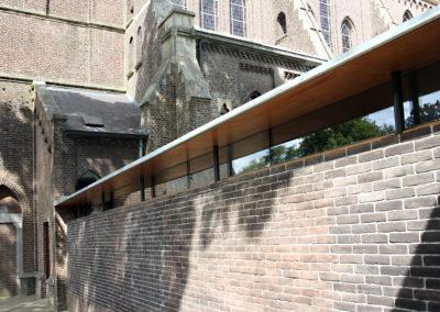 WY.architecten - Uitbreiding en verbouwing Pastorie Nuenen