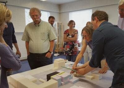 WY.architecten - co-creatie met omwonenden