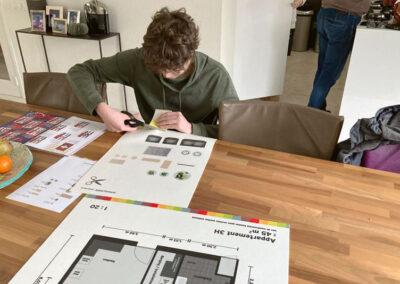 WY.architecten - participatie met bewoners